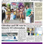 Gibraltar Chronicle