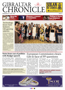 240515 GIBRALTAR CHRONICLE01